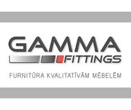 Gamma Fittings